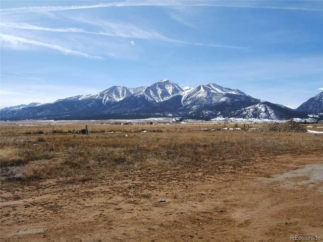 Paintbrush, Buena Vista, CO 81211 (MLS #7126902) :: 8z Real Estate