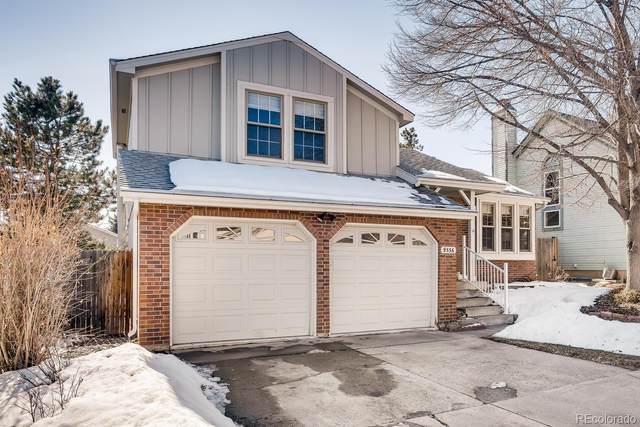 9536 W Nichols Place, Littleton, CO 80128 (#7128077) :: Briggs American Properties