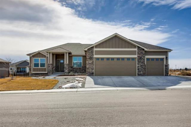 6781 Valderrama Court, Windsor, CO 80550 (MLS #7128293) :: 8z Real Estate