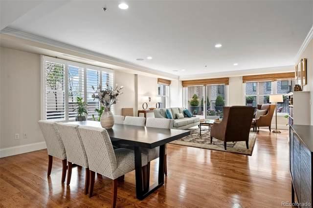 1560 Blake Street #710, Denver, CO 80202 (#7128383) :: Venterra Real Estate LLC