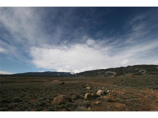 Prcl 11 Trct 3, Twin Lakes, CO 81251 (MLS #7128803) :: 8z Real Estate