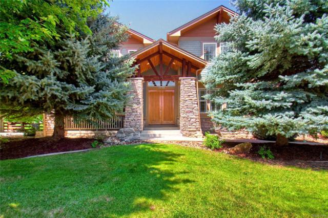 1252 Hawk Ridge Road, Lafayette, CO 80026 (MLS #7128863) :: 8z Real Estate
