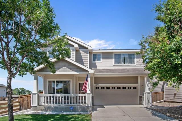 11205 Eagle Creek Circle, Commerce City, CO 80022 (#7128886) :: Bring Home Denver