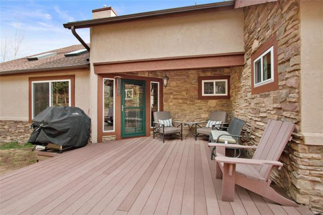 10438 Christopher Drive, Conifer, CO 80433 (#7128897) :: Structure CO Group
