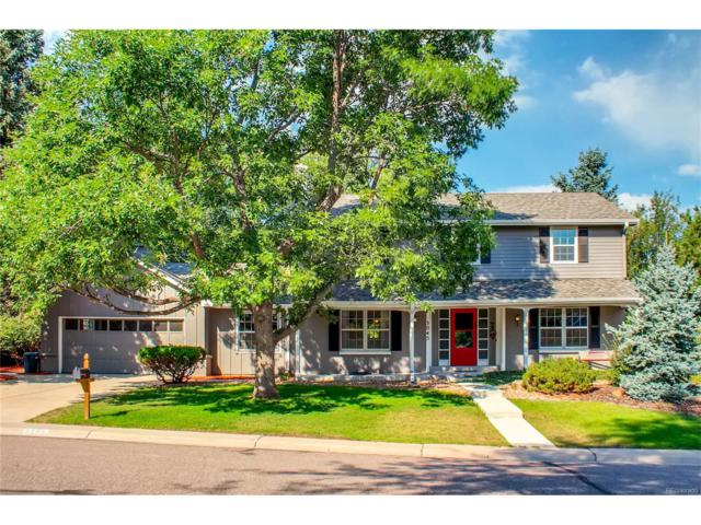 3045 Parfet Drive, Lakewood, CO 80215 (MLS #7129162) :: 8z Real Estate