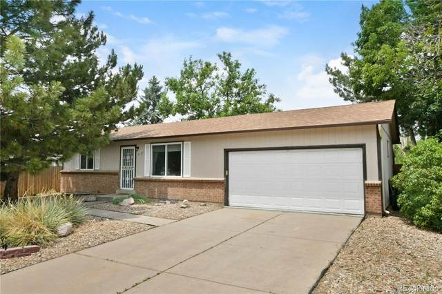16167 E Bethany Place, Aurora, CO 80013 (#7129283) :: Wisdom Real Estate