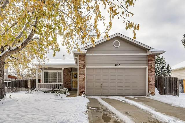 2157 S Truckee Street, Aurora, CO 80013 (#7129347) :: Real Estate Professionals