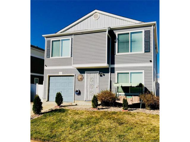 4615 Andes Street, Denver, CO 80249 (#7129417) :: The Peak Properties Group