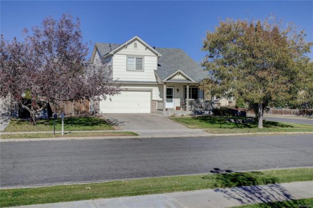 11399 Jamaica Street, Commerce City, CO 80640 (#7129595) :: My Home Team