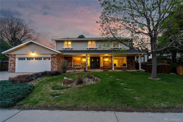13875 W 2nd Avenue, Golden, CO 80401 (MLS #7129620) :: 8z Real Estate