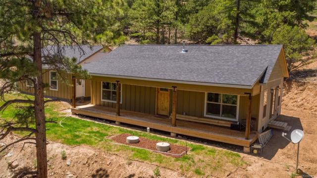 3522 County Road 210, Salida, CO 81201 (MLS #7129668) :: 8z Real Estate