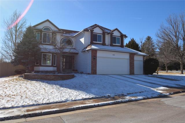 1104 E Akron Place, Superior, CO 80027 (#7130015) :: House Hunters Colorado