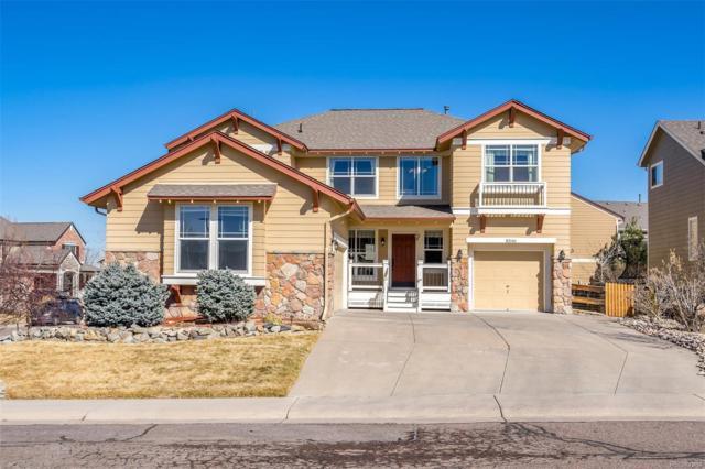 8346 Briar Haven Court, Castle Pines, CO 80108 (#7130279) :: House Hunters Colorado