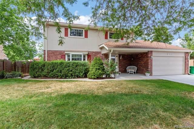 255 S Tucson Circle, Aurora, CO 80012 (MLS #7130558) :: Kittle Real Estate