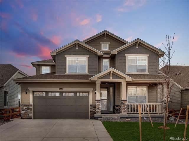 2406 Provenance Street, Longmont, CO 80504 (MLS #7130568) :: 8z Real Estate
