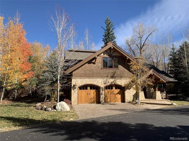 566 Retreat Place, Steamboat Springs, CO 80487 (#7131036) :: Chateaux Realty Group