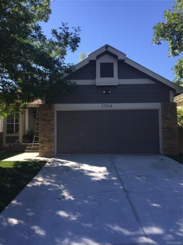 17314 Paoli Way, Parker, CO 80134 (#7131303) :: The Galo Garrido Group