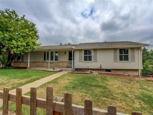 11342 W 71st Place, Arvada, CO 80004 (#7131349) :: The DeGrood Team