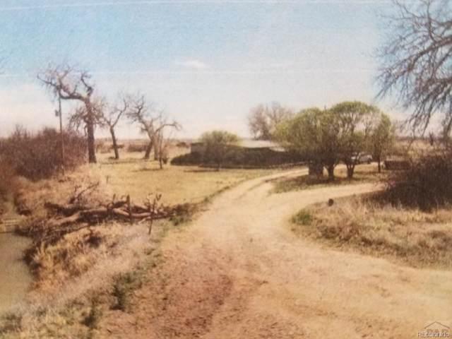 34805 County Road 17, Las Animas, CO 81054 (#7131374) :: Harling Real Estate