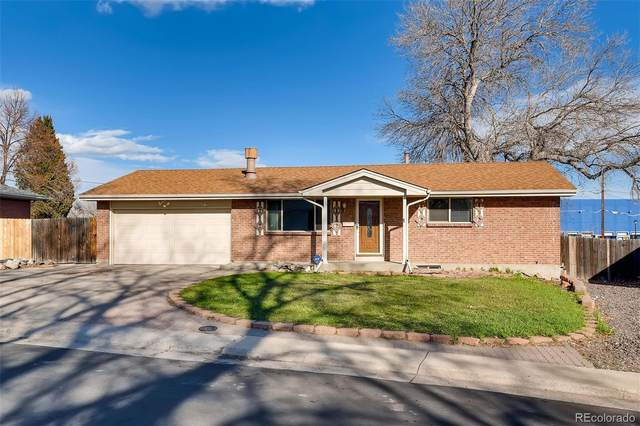 450 Leo Lane, Thornton, CO 80260 (#7131436) :: The Griffith Home Team