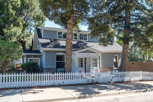 401 Pine Street, Louisville, CO 80027 (MLS #7131660) :: 8z Real Estate