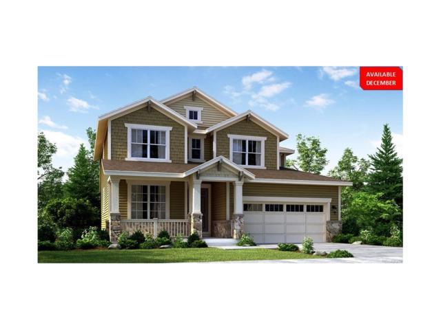 14960 Vienna Circle, Parker, CO 80134 (MLS #7131869) :: 8z Real Estate