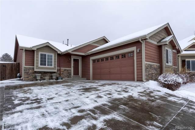 2208 Sopris Circle, Loveland, CO 80537 (MLS #7132415) :: Kittle Real Estate