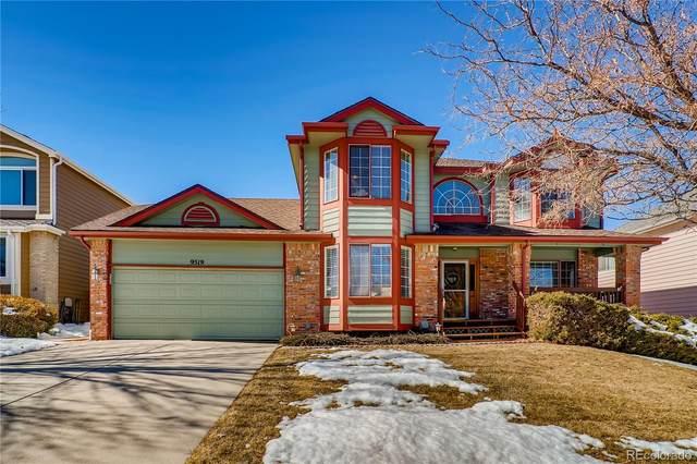 9519 Bellmore Lane, Highlands Ranch, CO 80126 (MLS #7132510) :: 8z Real Estate