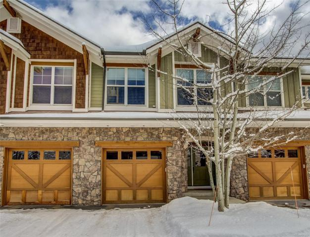 522 Telemark Court #522, Winter Park, CO 80482 (#7132568) :: Bring Home Denver