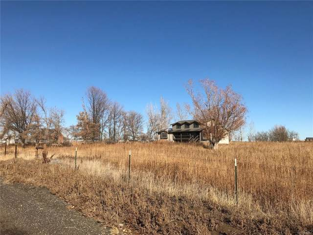 13759 County Road 8, Fort Lupton, CO 80621 (#7132951) :: The DeGrood Team