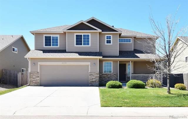 8406 17th Street, Greeley, CO 80634 (MLS #7132983) :: 8z Real Estate