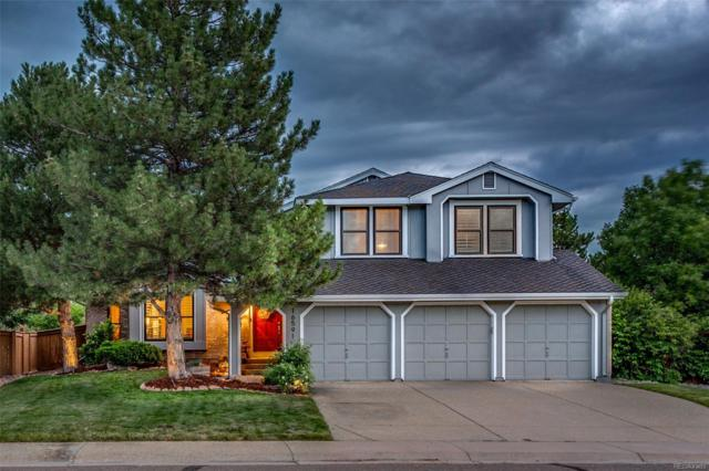 16591 E Powers Place, Centennial, CO 80015 (#7133357) :: The Heyl Group at Keller Williams