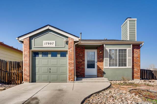 17997 E Bethany Place, Aurora, CO 80013 (#7133533) :: Bring Home Denver with Keller Williams Downtown Realty LLC