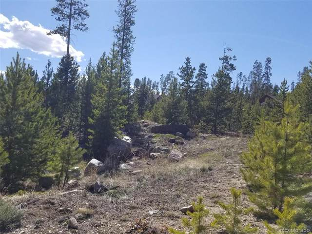 466 Gcr 4571, Grand Lake, CO 80447 (#7133548) :: The DeGrood Team