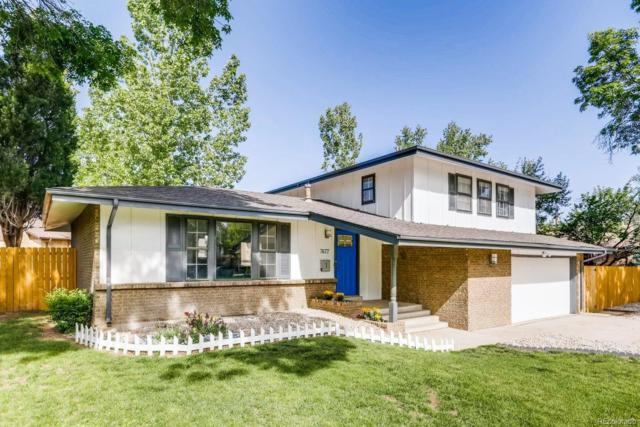 7677 S Depew Street, Littleton, CO 80128 (#7133853) :: The Galo Garrido Group
