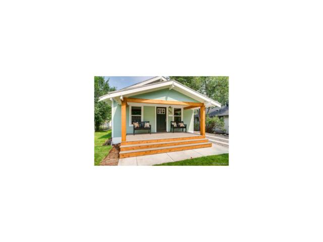 2528 Fenton Street, Edgewater, CO 80214 (MLS #7134084) :: 8z Real Estate