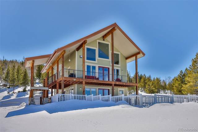 2430 County Road 60, Granby, CO 80446 (#7134211) :: Mile High Luxury Real Estate