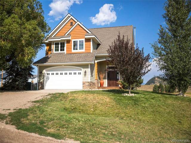 38730 Main Street, Steamboat Springs, CO 80487 (#7134222) :: The DeGrood Team