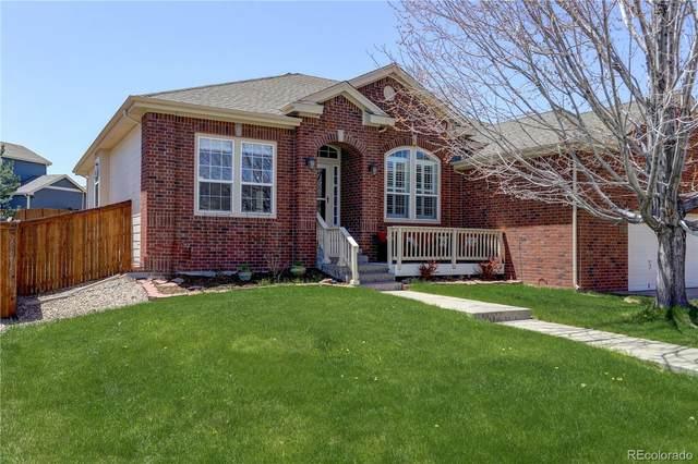 17566 Celestine Court, Parker, CO 80134 (#7134271) :: Mile High Luxury Real Estate