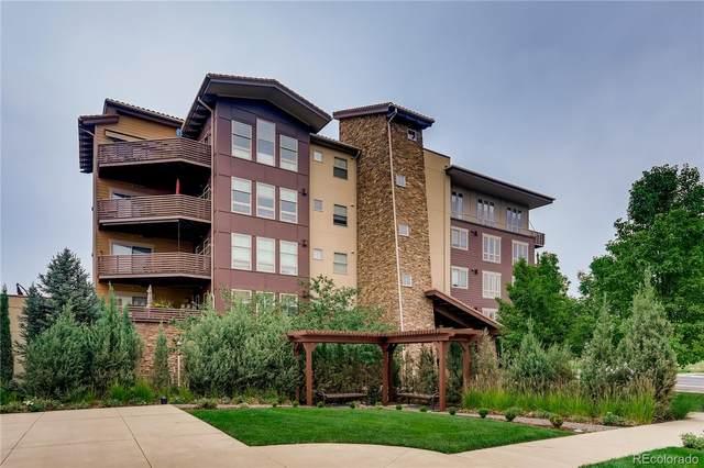 89 Rampart Way #403, Denver, CO 80230 (#7134668) :: The Gilbert Group