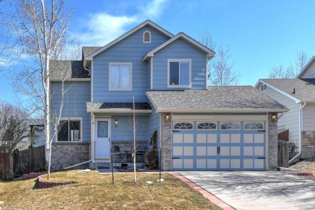 12214 Glencoe Street, Thornton, CO 80241 (MLS #7134807) :: 8z Real Estate