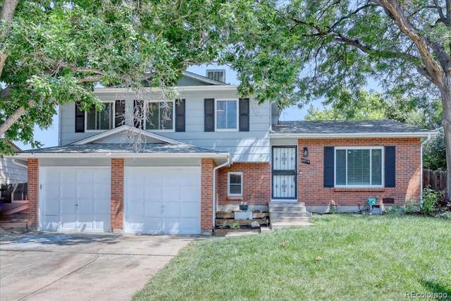 4674 S Estes Street, Littleton, CO 80123 (MLS #7135081) :: Find Colorado