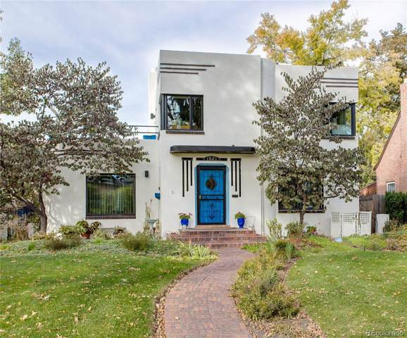 1521 Monaco Parkway, Denver, CO 80220 (#7135369) :: The DeGrood Team
