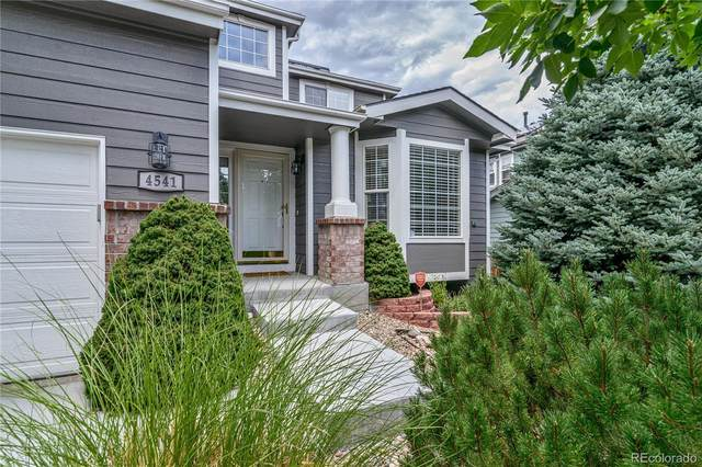 4541 Swansboro Court, Highlands Ranch, CO 80126 (#7135402) :: Bring Home Denver with Keller Williams Downtown Realty LLC