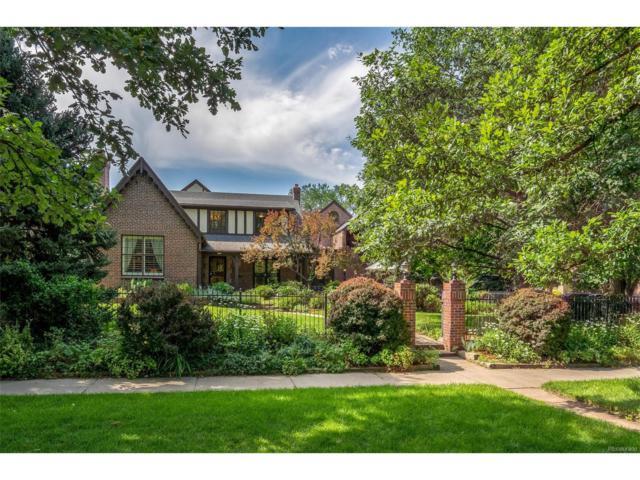 4500 Montview Boulevard, Denver, CO 80207 (MLS #7135473) :: 8z Real Estate