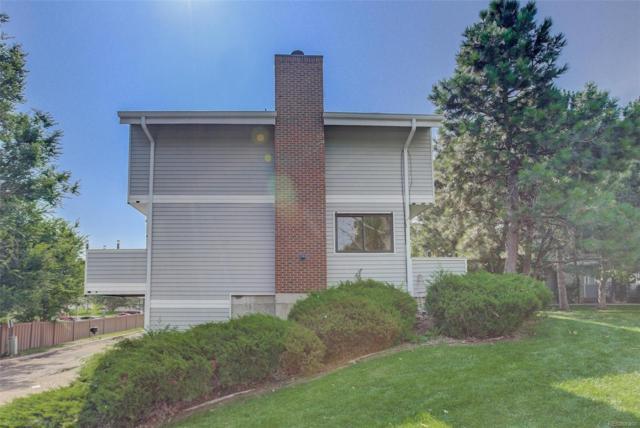 18 S Nome Street A, Aurora, CO 80012 (#7135480) :: Briggs American Properties