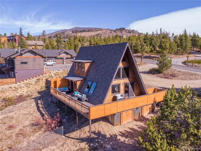 345 Cr 2020, Silverthorne, CO 80498 (#7135755) :: Bring Home Denver with Keller Williams Downtown Realty LLC