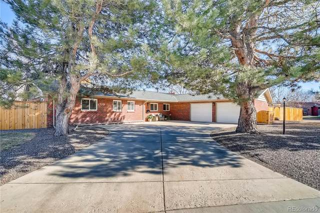 2920 Simms Street, Lakewood, CO 80215 (#7135852) :: iHomes Colorado