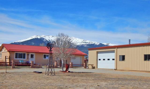 29810 County Road 357, Buena Vista, CO 81211 (MLS #7135880) :: Bliss Realty Group