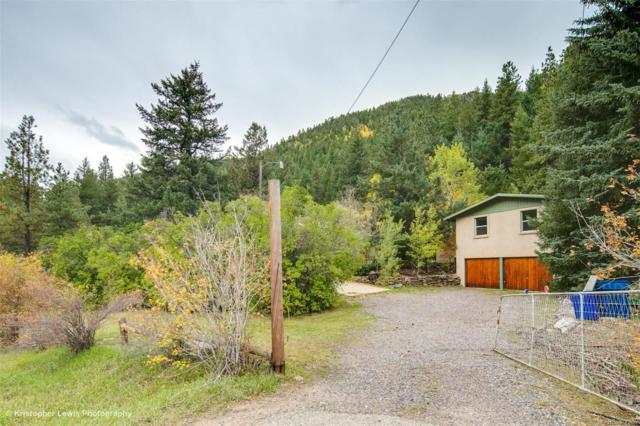 29070 Highway 72, Golden, CO 80403 (#7136008) :: The City and Mountains Group